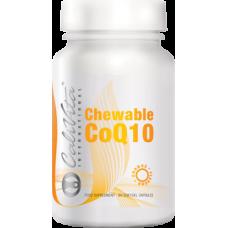 Chewable CoQ10 (60 softgelových kapslí)