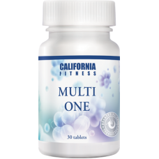 Multi One (30 tablet)