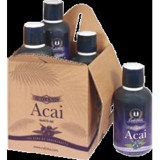 Organic Acai Pack (4x 473 ml)