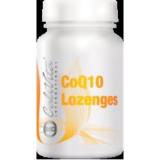Coenzyme CoQ10 Lozenges (30 tablet)