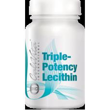 Triple-Potency Lecithin (100 kapslí)