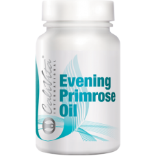 Evening Primrose Oil (100 kapsli)
